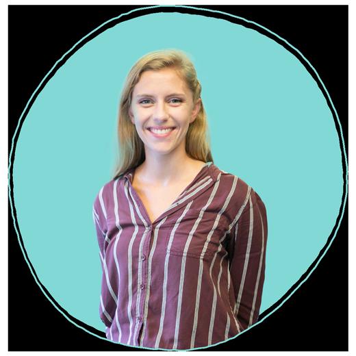 Rachel Denison, SEO Team Lead at Workshop Digital