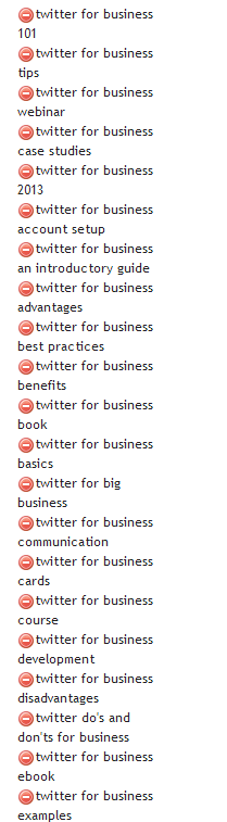 twitter-for-business-examples