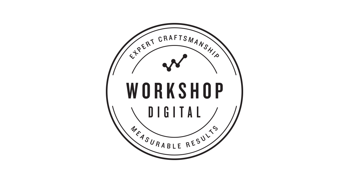 Search Engine Optimization Services | Workshop Digital in Richmond, VA